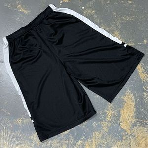 Nike Dri Fit Work Out Training Shorts 522433-014